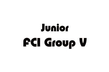 fci group 5 junior (unedited photos)