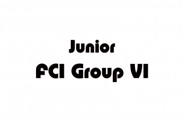fci group 6 junior (unedited photos)