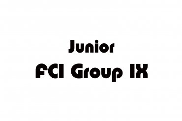 fci group 9 junior (unedited photos)