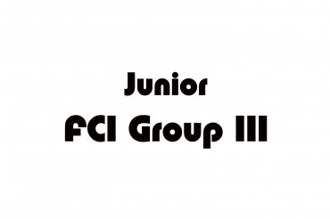 fci group 3 junior (unedited photos)