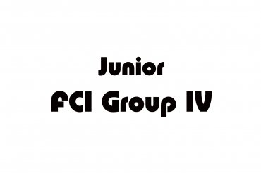 fci group 4 junior (unedited photos)