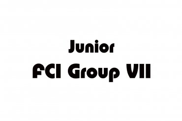 fci group 7 junior (unedited photos)