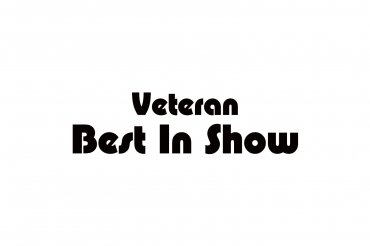 veteran best in show (unedited photos)