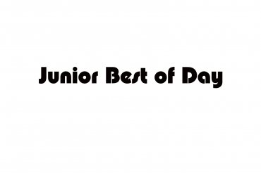 junior best of day (unedited photos)