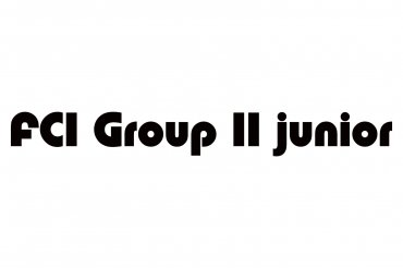 fci group 2 junior (unedited photos)